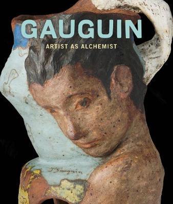 Gauguin book