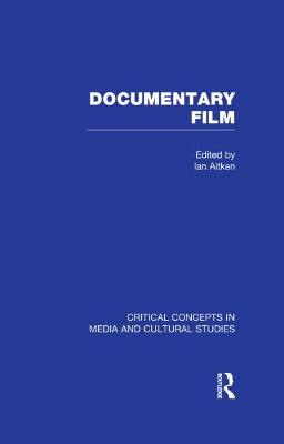 Documentary Film by Ian Aitken
