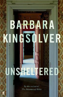 Unsheltered book