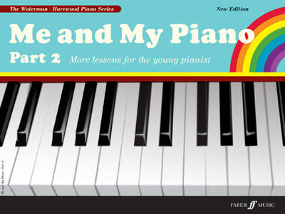 Me and My Piano  Pt. 2 by Fanny Waterman