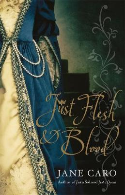 Just Flesh and Blood book