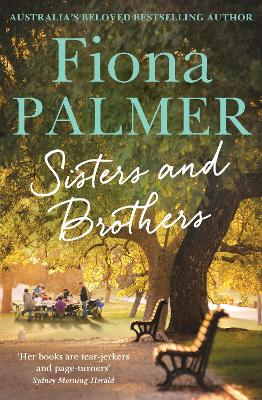 Sisters and Brothers by Fiona Palmer