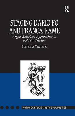 Staging Dario Fo and Franca Rame by Stefania Taviano