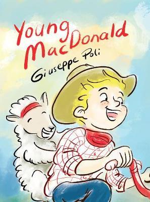 Young MacDonald book