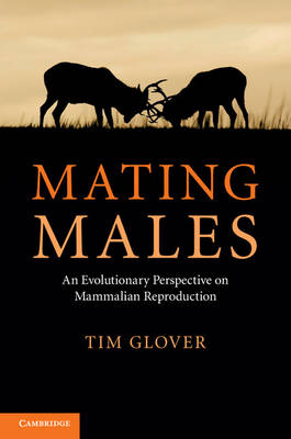 Mating Males by Tim Glover