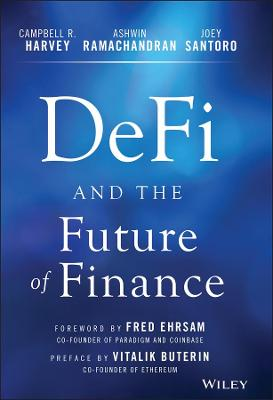 DeFi and the Future of Finance book