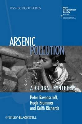 Arsenic Pollution by Peter Ravenscroft
