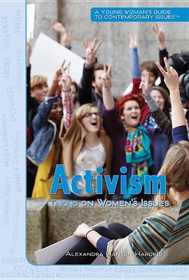 Activism by Alexandra Hanson-Harding
