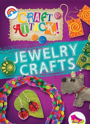 Jewelry Crafts: by Annalees Lim