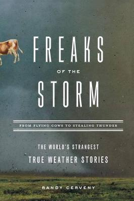 Freaks of the Storm book