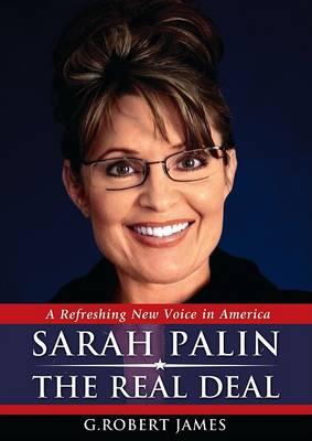 Sarah Palin book