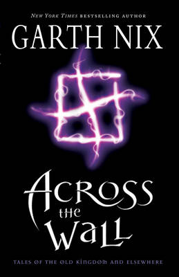 Across the Wall book