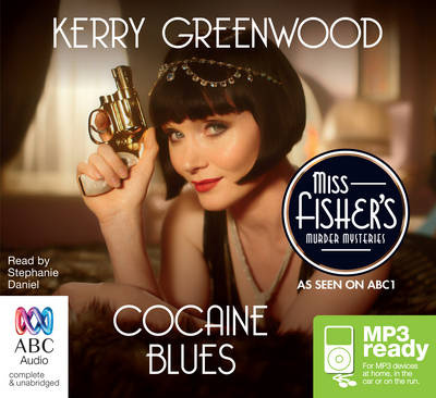 Cocaine Blues by Kerry Greenwood