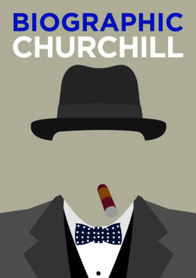 Churchill by Richard Wiles