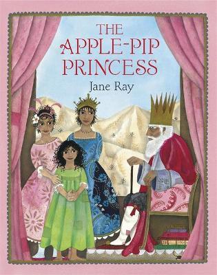 Apple-Pip Princess book