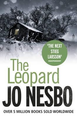 The Leopard: Harry Hole 8 by Jo Nesbo