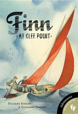 Finn at Clee Point book