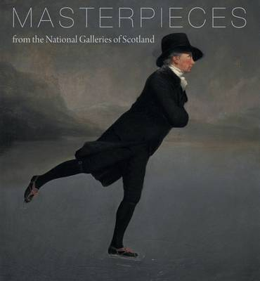 100 Masterpieces from the National Galleries of Scotland book