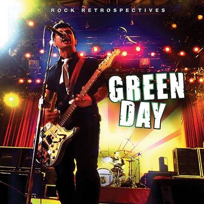 """""""Green Day"""" by Tom King"""