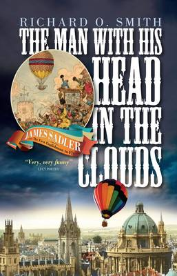 Man with His Head in the Clouds by Richard O. Smith