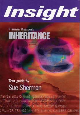 Inheritance by Sue Sherman