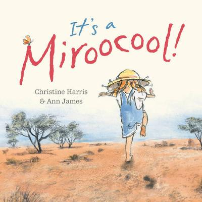 It's a Miroocool! book