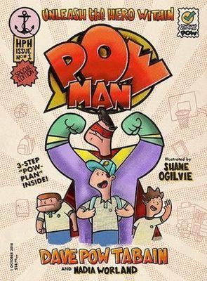Powman by Dave Tabain