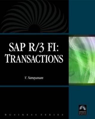 SAP R/3 FI Transactions by V. Narayanan