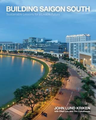 Building Saigon South book