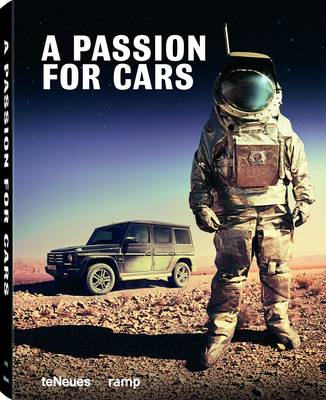 Passion for Cars book