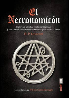 El Necronomicon by William S Burroughs