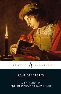 Meditations and Other Metaphysical Writings by Rene Descartes