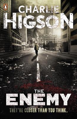 Enemy book