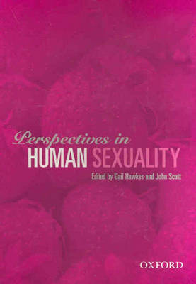 Perspectives in Human Sexuality book