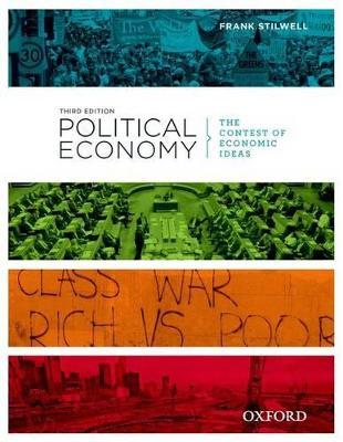 Political Economy: Political Economy by Frank Stilwell