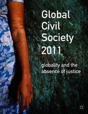 Global Civil Society 2011 by Hakan Seckinelgin