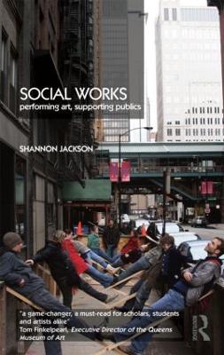 Social Works book