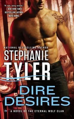 Dire Desires by Stephanie Tyler