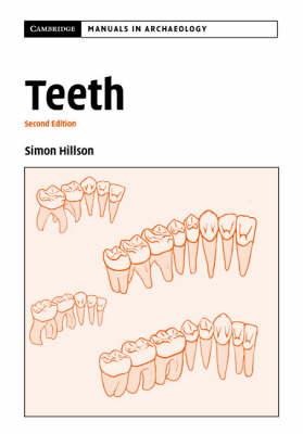 Teeth by Simon Hillson