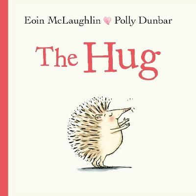The Hug by Eoin McLaughlin