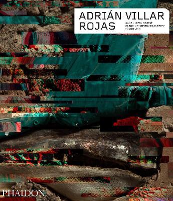 Adrian Villar Rojas by Hans Ulrich Obrist