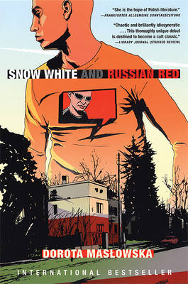 Snow White and Russian Red book