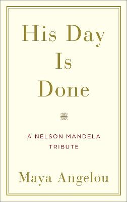 His Day is Done book