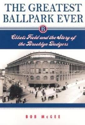 Greatest Ballpark Ever book