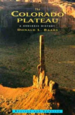 The Colorado Plateau by Donald L. Baars