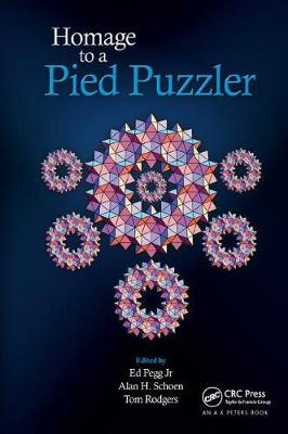 Homage to a Pied Puzzler book
