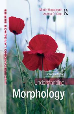 Understanding Morphology book