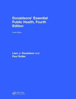 Donaldsons' Essential Public Health, Fourth Edition book