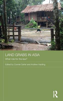 Land Grabs in Asia by Connie Carter