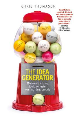 The Idea Generator by Chris Thomason